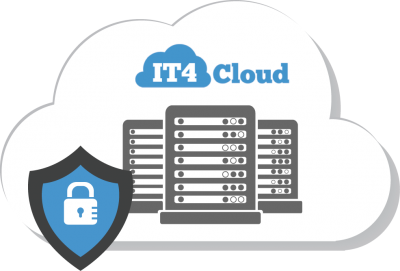 IT4Cloud virtual private server (VPS)