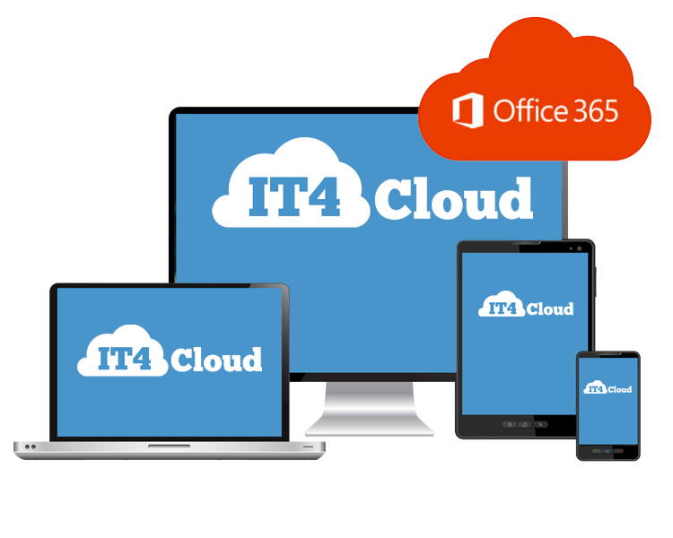 Office 365 + IT4Cloud